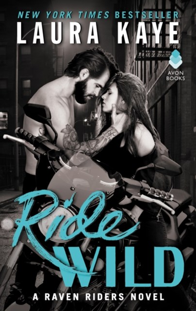 (ebook) Ride Wild