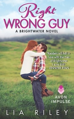 (ebook) Right Wrong Guy