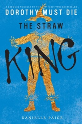 (ebook) The Straw King