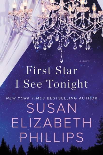 (ebook) First Star I See Tonight