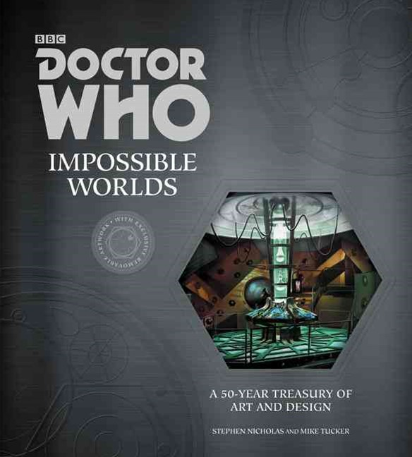 Doctor Who - Impossible Worlds