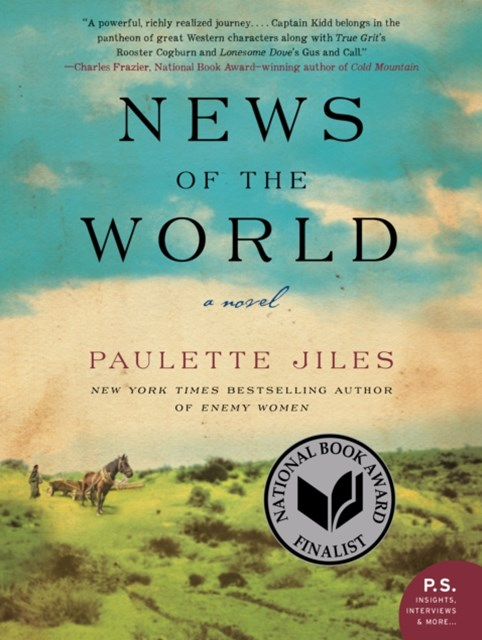 (ebook) News of the World