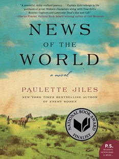 (ebook) News of the World - Adventure Fiction Western