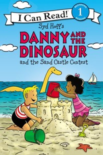 Danny and the Dinosaur and the Sand Castle Contest by Syd Hoff, Charles Grosvenor (9780062410481) - PaperBack - Non-Fiction Animals