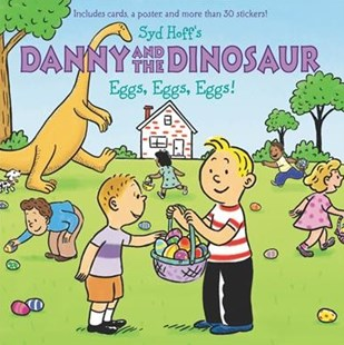 Danny and the Dinosaur by Syd Hoff, John Nez (9780062410511) - PaperBack - Non-Fiction Animals