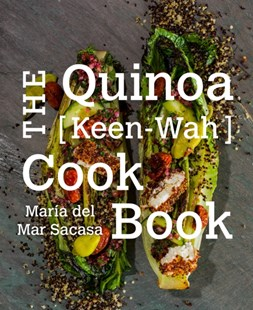 (ebook) The Quinoa [Keen-Wah] Cookbook - Cooking Cooking Reference