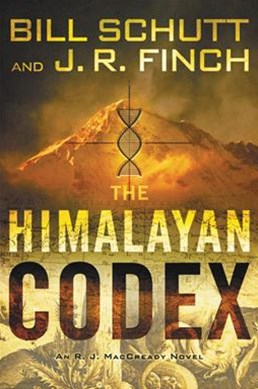 The Himalayan Codex