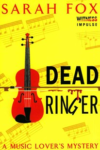 Dead Ringer by Sarah Fox (9780062413031) - PaperBack - Crime Cosy Crime