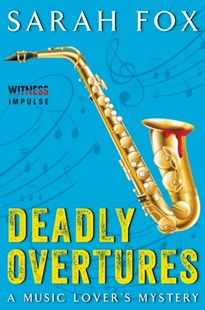 (ebook) Deadly Overtures - Crime Cosy Crime
