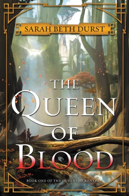 (ebook) The Queen of Blood