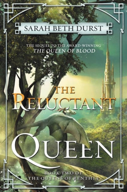 (ebook) Reluctant Queen