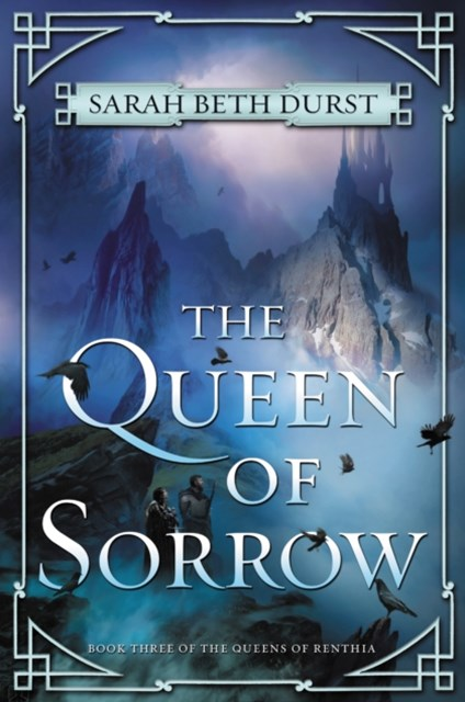 (ebook) Queen of Sorrow