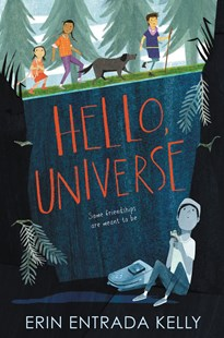 Hello, Universe by Erin Entrada Kelly, Isabel Roxas (9780062414151) - HardCover - Children's Fiction