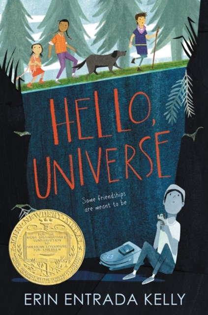 (ebook) Hello, Universe