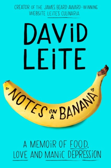(ebook) Notes on a Banana