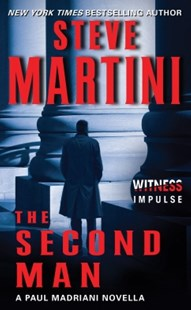(ebook) The Second Man - Crime Mystery & Thriller