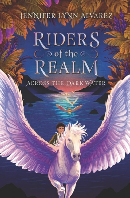 (ebook) Riders of the Realm #1: Across the Dark Water