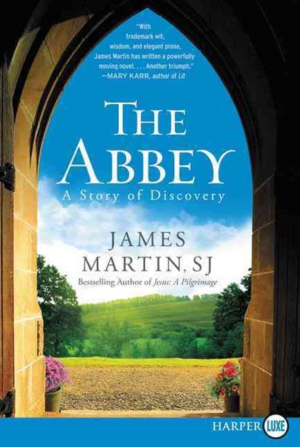 The Abbey Large Print: A Story Of Discovery