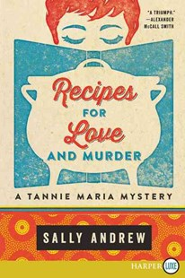 Recipes for Love and Murder by Sally Andrew (9780062417022) - PaperBack - Crime Mystery & Thriller