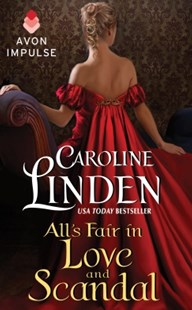 (ebook) All's Fair in Love and Scandal - Romance Historical Romance