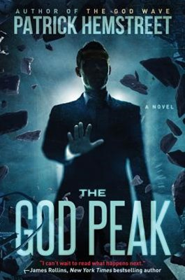 The God Peak: A Novel