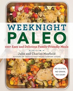 (ebook) Weeknight Paleo - Cooking Health & Diet