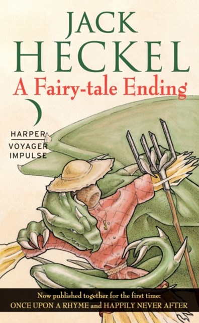 (ebook) A Fairy-tale Ending