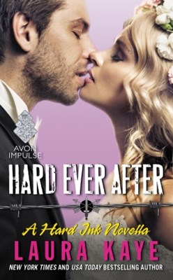 (ebook) Hard Ever After