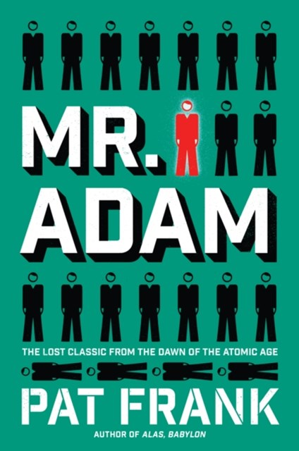 (ebook) Mr. Adam