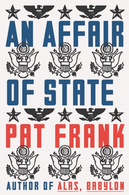 (ebook) Affair of State