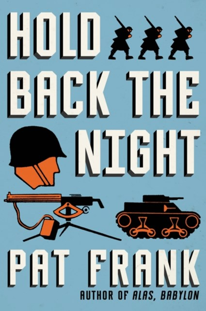 (ebook) Hold Back the Night