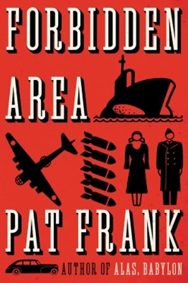 (ebook) Forbidden Area