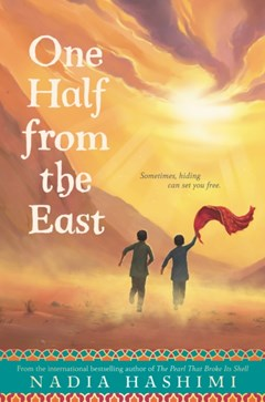 (ebook) One Half from the East