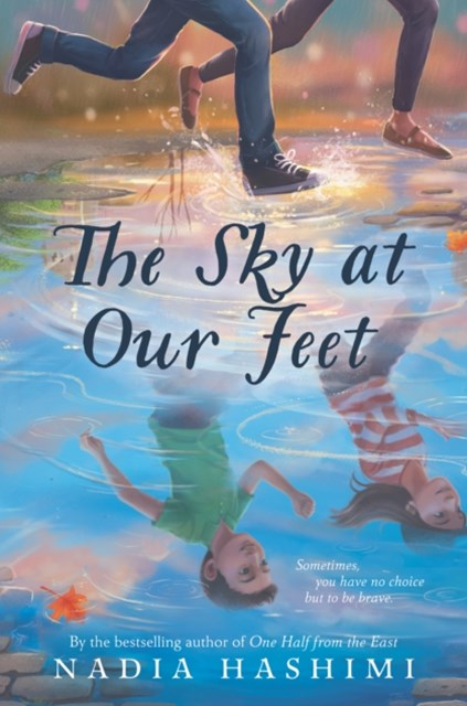 (ebook) Sky at Our Feet