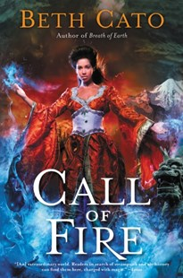 (ebook) Call of Fire - Fantasy