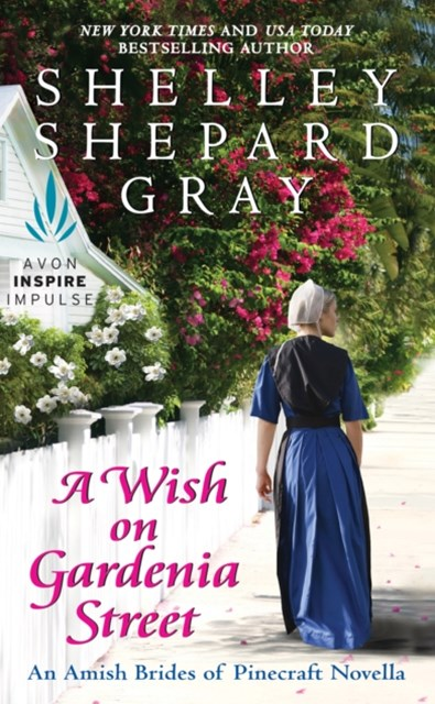 (ebook) A Wish on Gardenia Street