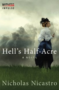 (ebook) Hell's Half-Acre - Crime Mystery & Thriller