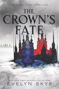 (ebook) Crown