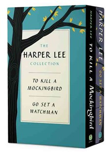 The Harper Lee Collection by Harper Lee (9780062423351) - HardCover - Classic Fiction