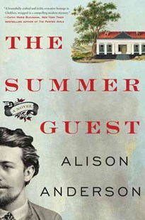 The Summer Guest by Alison Anderson (9780062423368) - HardCover - Crime Mystery & Thriller
