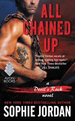 (ebook) All Chained Up