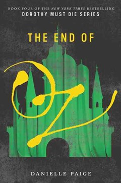 The End of Oz