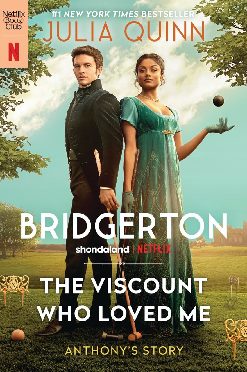 The Viscount Who Loved Me With 2nd Epilogue