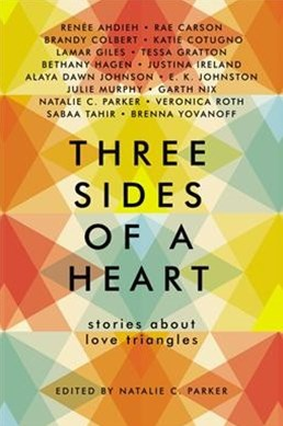 Three Sides of a Heart