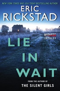 (ebook) Lie In Wait - Crime Mystery & Thriller