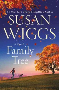 Family Tree by Susan Wiggs (9780062425430) - HardCover - Crime Mystery & Thriller
