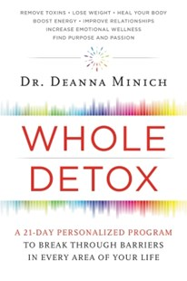 (ebook) Whole Detox - Health & Wellbeing Diet & Nutrition