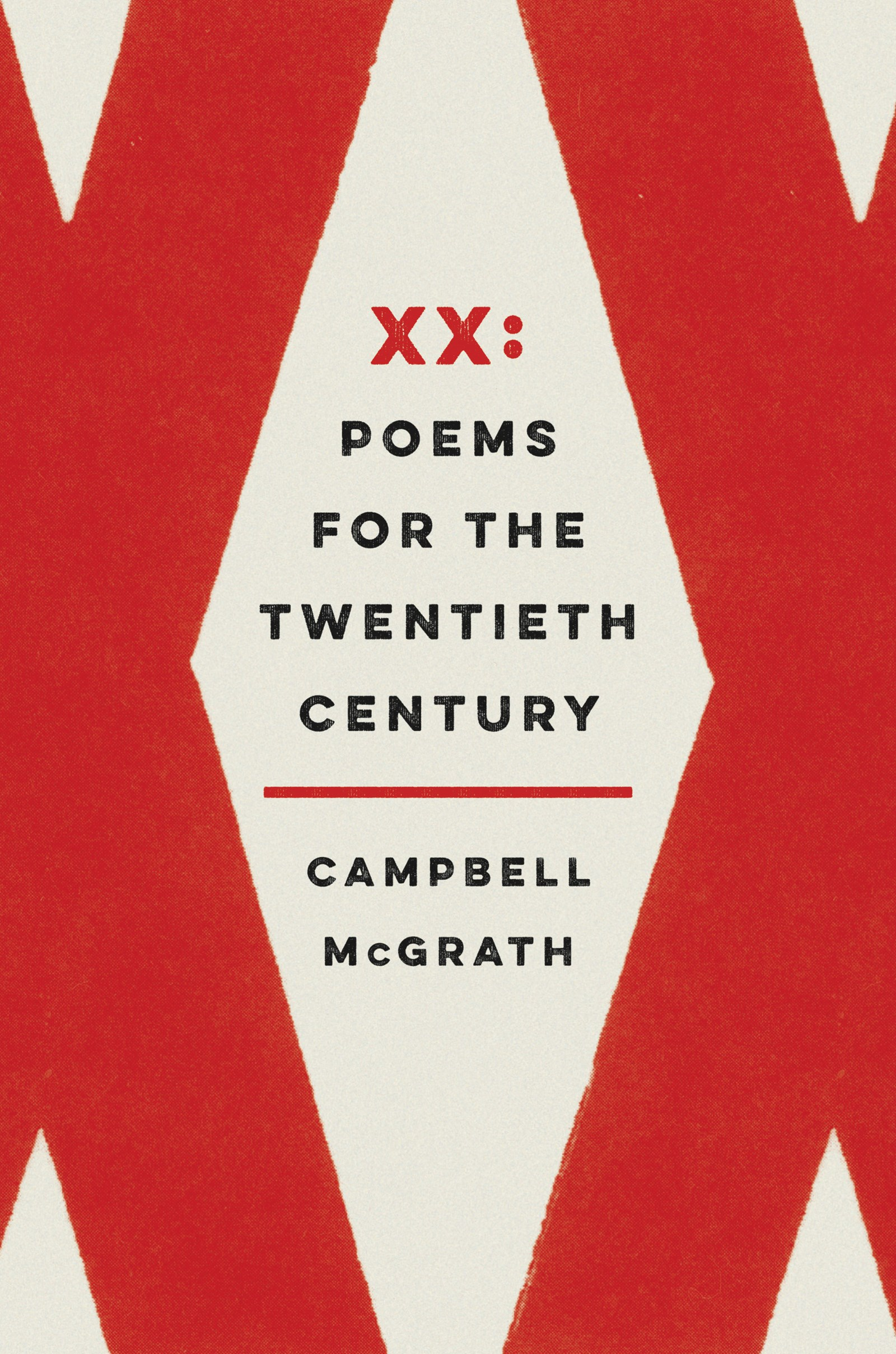 XX: Poems for the Twentieth Century