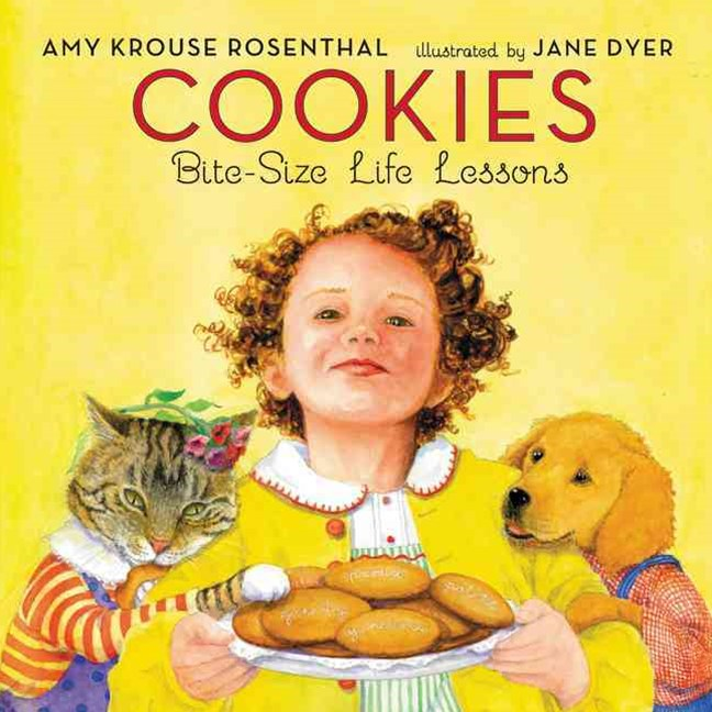 Cookies Board Book