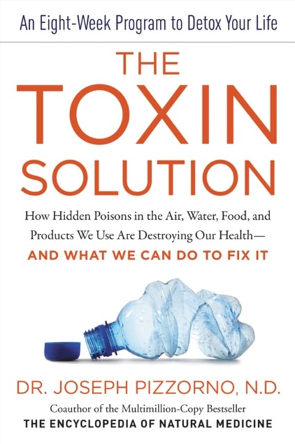The Toxin Solution